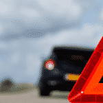 Kit de seguridad para auto