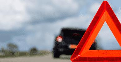 kit de seguridad para autos obligatorio