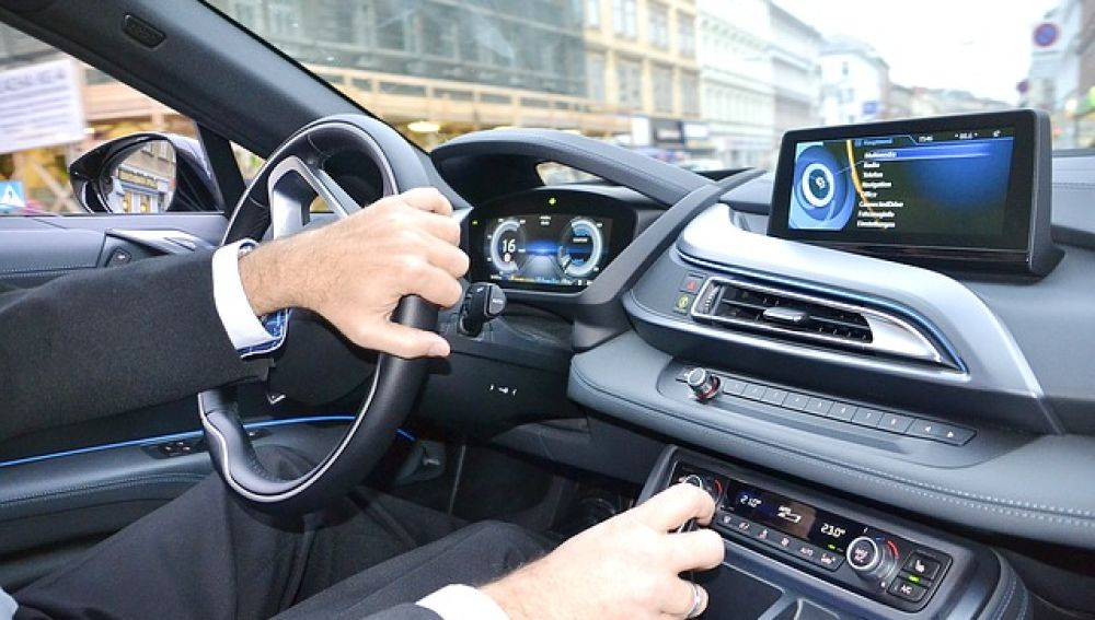 camaras de video para autos