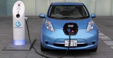 autos electricos en argentina