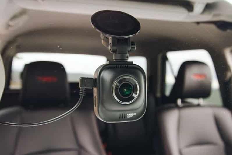 camara de vigilancia inalambrica para coches