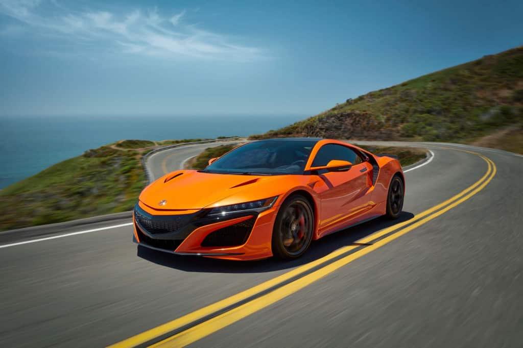 los 12 coches más rápidos del mundo