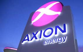 axion energy cv