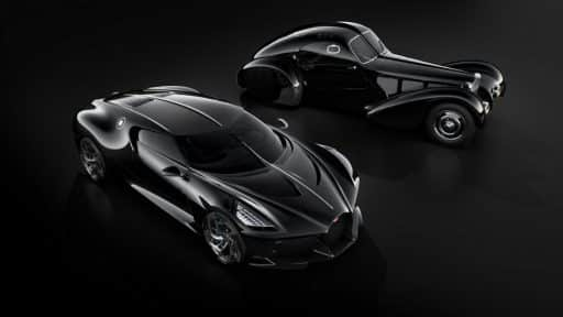 el carro mas caro del mundo
