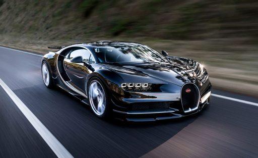 top 12 autos mas rapidos del mundo