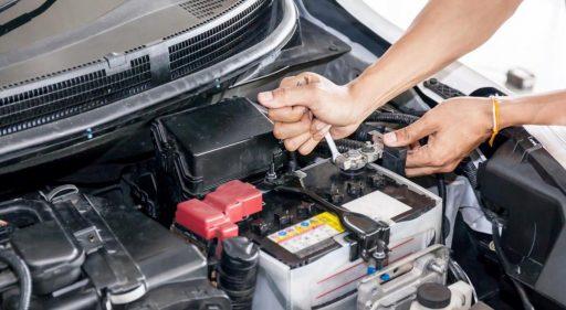 baterias de autos