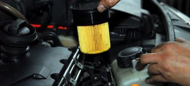 cambiar aceite coche precio