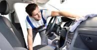 limpiar mi auto