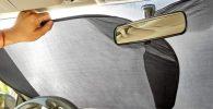 cobertor de parabrisas