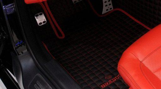 alfombra coche universal
