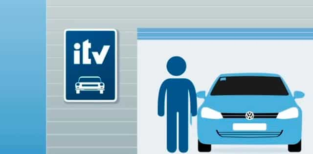 precio ITV en Movil Valle Hermoso