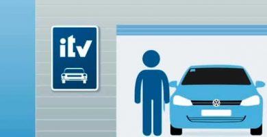 precio ITV en Sampacho