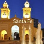 Turno VTV en Santa Fe